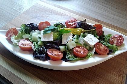 Himbeeressig - Dressing zu Blattsalaten und Käse 3