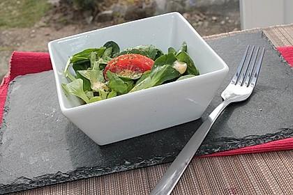 Himbeeressig - Dressing zu Blattsalaten und Käse 17