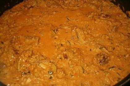 Zucchini - Reis - Pfanne a la Helene 24