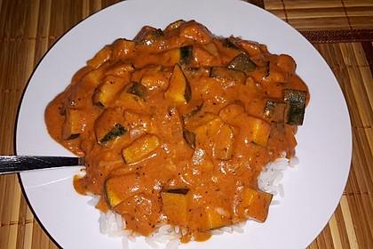 Zucchini - Reis - Pfanne a la Helene 30