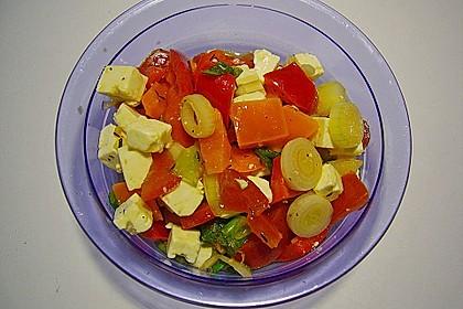 Achmed - Salat 0
