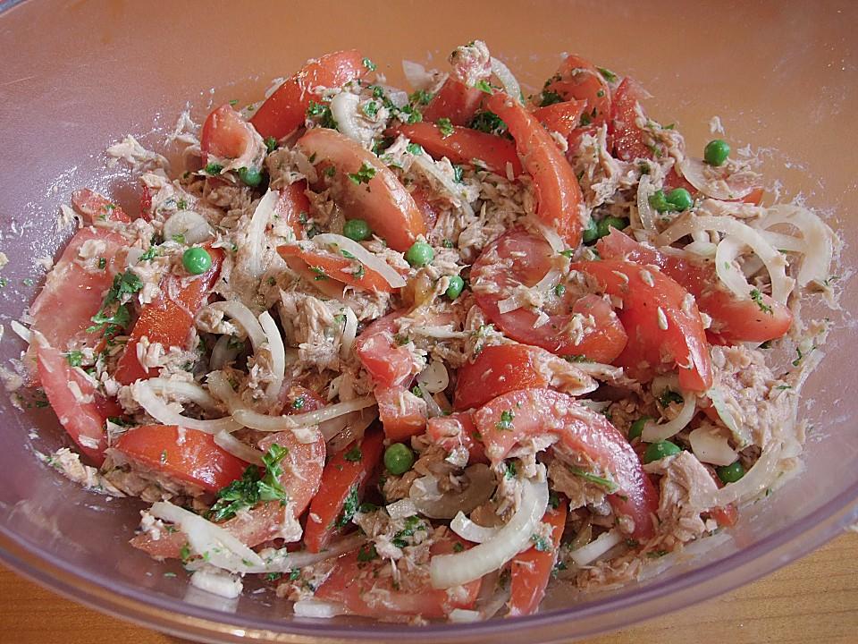 Chefkoch leichter salat