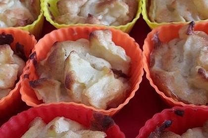 Supersaftiger Apfelkuchen 33
