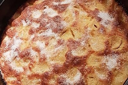 Supersaftiger Apfelkuchen 37