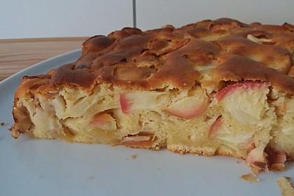 Supersaftiger Apfelkuchen 40