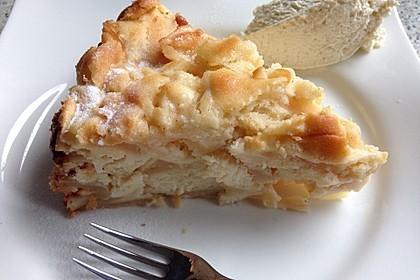 Supersaftiger Apfelkuchen 3