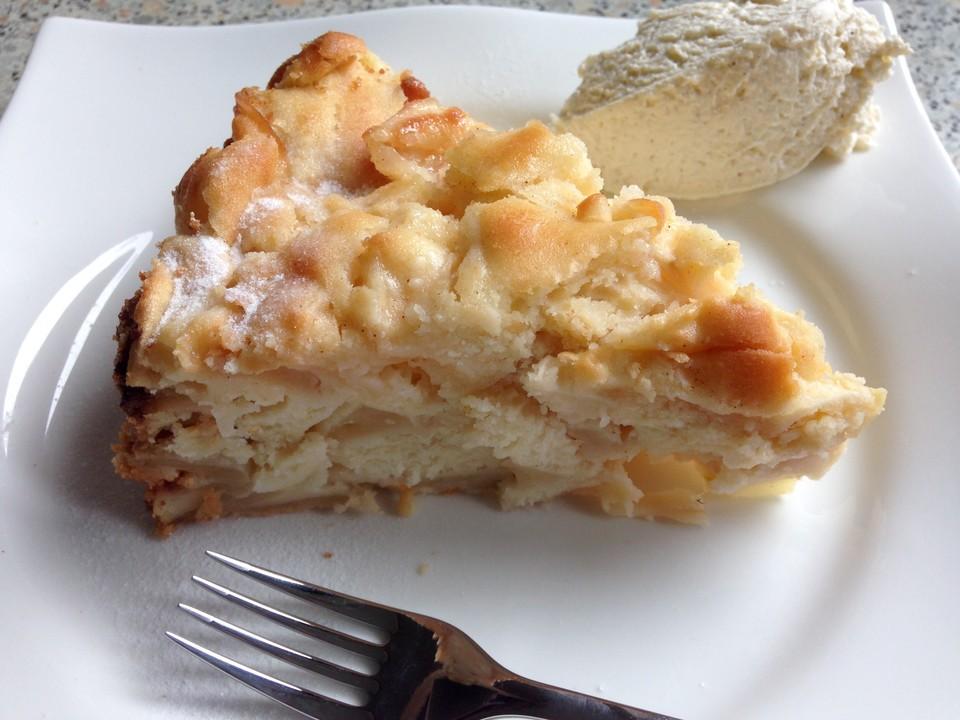 Rezepte Pur De apfelkuchen apfel pur rezepte chefkoch de