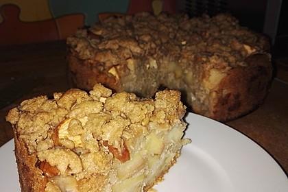 Supersaftiger Apfelkuchen 23