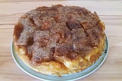 Supersaftiger Apfelkuchen 47