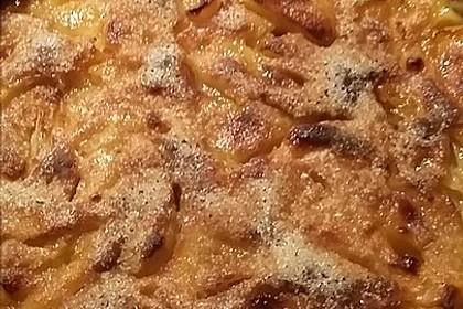 Supersaftiger Apfelkuchen 48