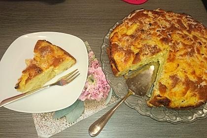 Supersaftiger Apfelkuchen 16