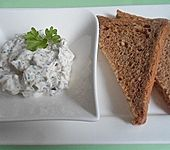 Frischkäse - Dip