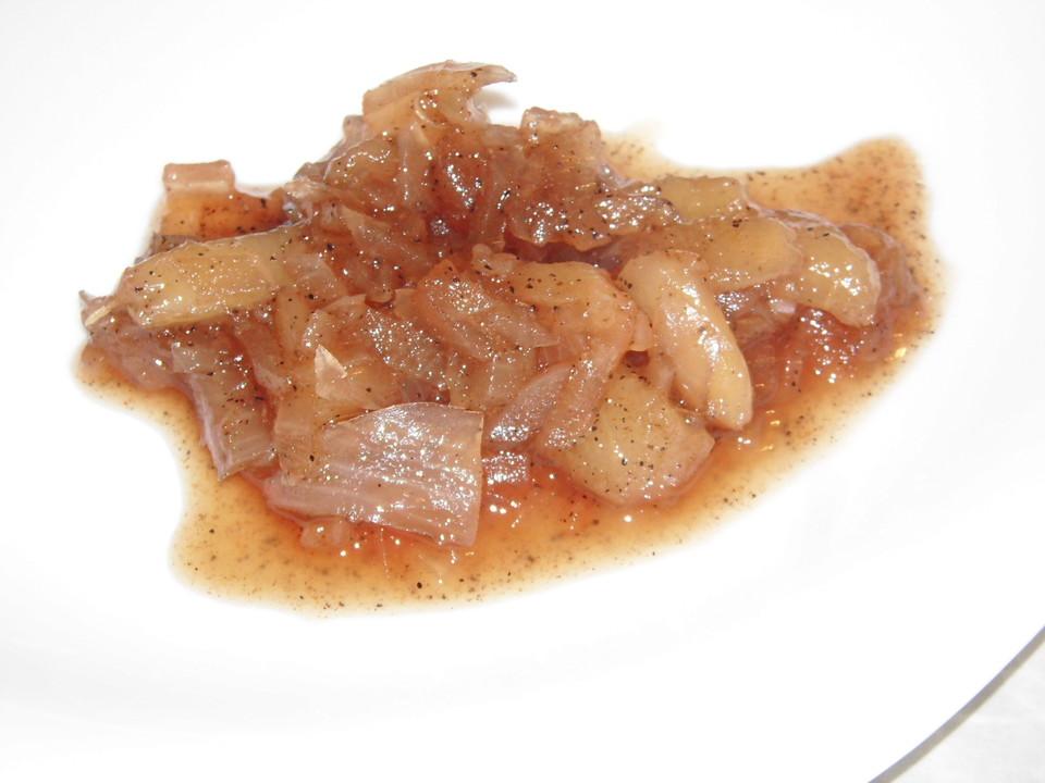 pfirsich honig chutney rezept mit bild von bushcook. Black Bedroom Furniture Sets. Home Design Ideas