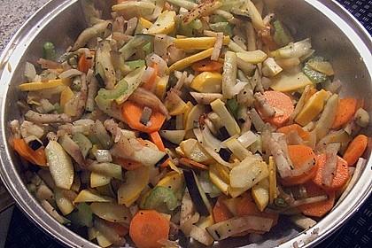Julies feine Gemüselasagne 35