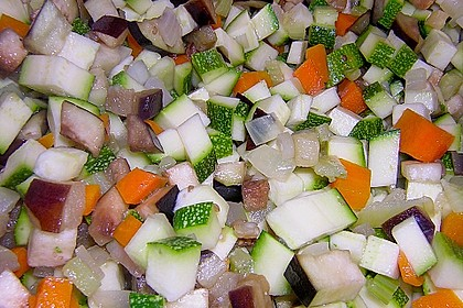 Julies feine Gemüselasagne 24