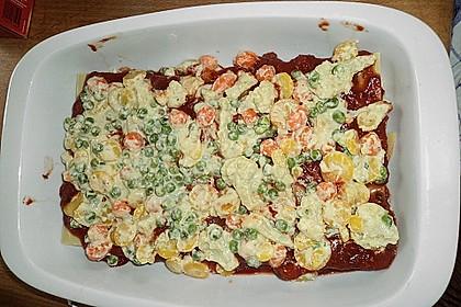 Julies feine Gemüselasagne 48