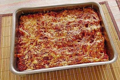 Julies feine Gemüselasagne 11