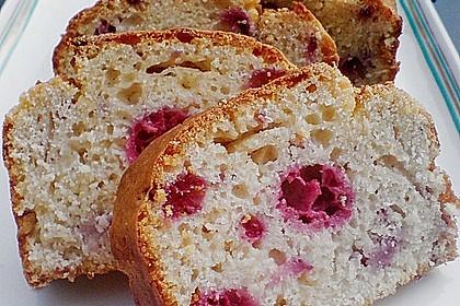 Beeren - Brot