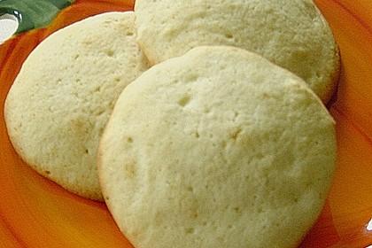 Joghurt - Limetten - Cookies 6