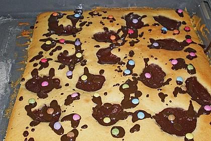 Kuhflecken - Puddingkuchen 7