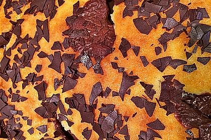 Kuhflecken - Puddingkuchen 9