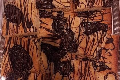 Kuhflecken - Puddingkuchen 8