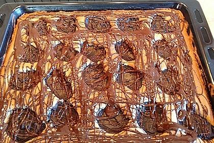 Kuhflecken - Puddingkuchen