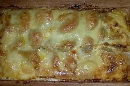 Knödel-Sauerkraut-Auflauf 7