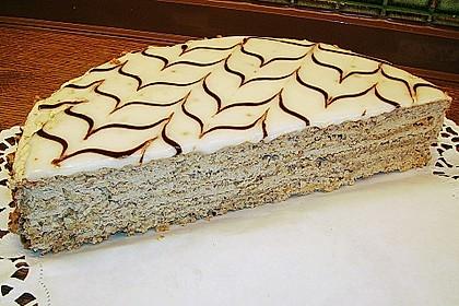 Esterházy - Torte 2