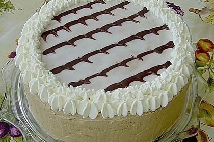 Esterházy - Torte 1