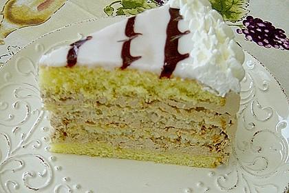 Esterházy - Torte 3