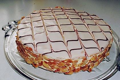 Esterházy - Torte