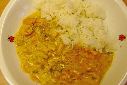 Kürbis - Curry 8
