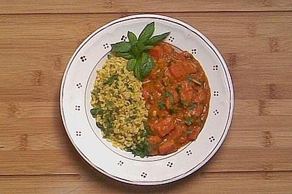 Kürbis - Curry 7