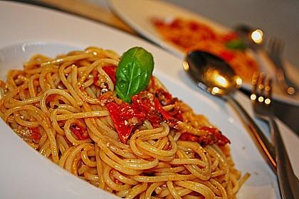 Sommerspaghetti 3
