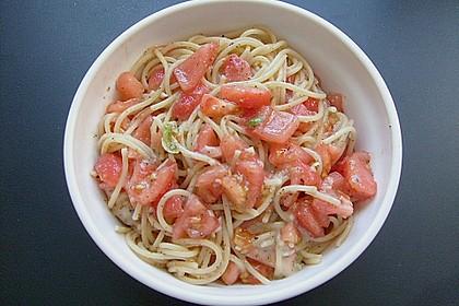 Sommerspaghetti 7
