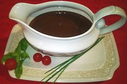 Balsamico - Senf - Honig - Dressing 25
