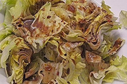 Balsamico - Senf - Honig - Dressing 24