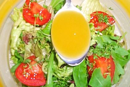 Balsamico - Senf - Honig - Dressing 40