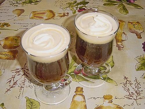 russischer kaffee rezept mit bild von tura1911. Black Bedroom Furniture Sets. Home Design Ideas