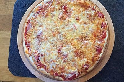 Der beste Pizzateig 102