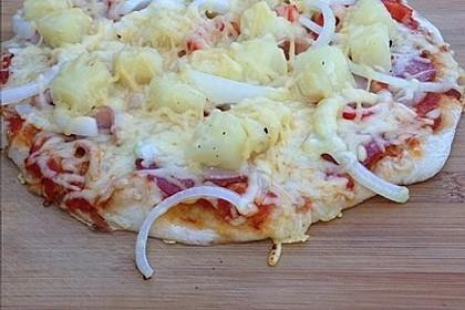 Der beste Pizzateig 115