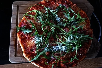 Der beste Pizzateig 83