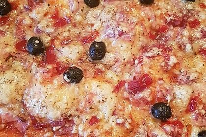 Der beste Pizzateig 71