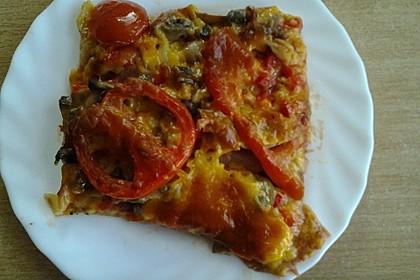 Der beste Pizzateig 129