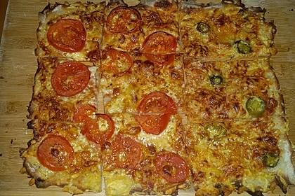 Der beste Pizzateig 93