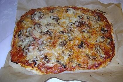 Der beste Pizzateig 133