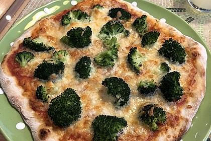 Der beste Pizzateig 46