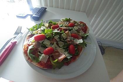 Der beste Pizzateig 112