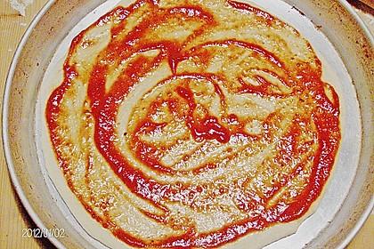 Der beste Pizzateig 42